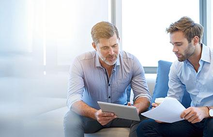Vorteile von Mentoren - Wissenstransfer mit Blick in die Zukunft