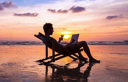 Entdecken Sie den Traumjob, der zu Ihnen passt