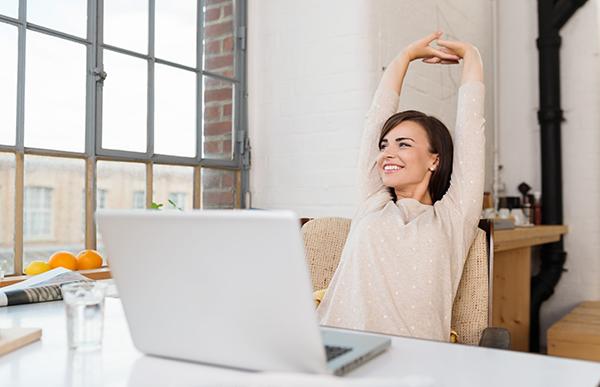 Psychische Gesundheit: 5 Tipps für mehr Wohlbefinden am Arbeitsplatz