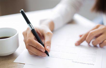 Tipps für ein erfolgreiches Bewerbungsschreiben