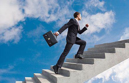 Zeitpunkt des nächsten Karriereschritts: gut geplant vom Frust zum Erfolg